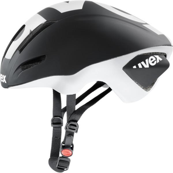 UVEX ADAero Black