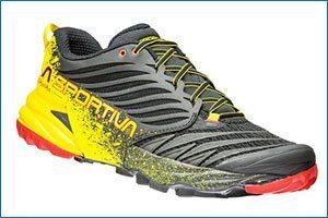 Trail Running Footwear Men