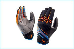 Gloves - Waterproof & Water repellent