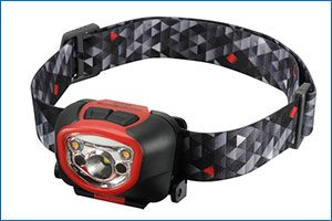 Headlamps & Torches