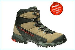 Hiking Footwear Men