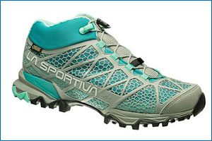Hiking Footwear Women