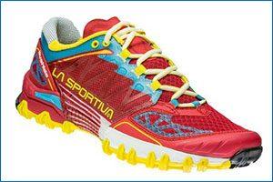Trail Running Footwear Women