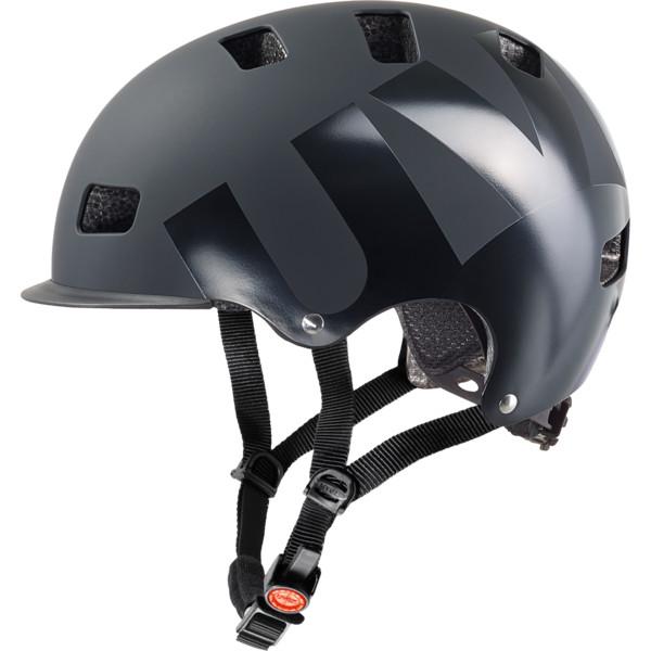 UVEX Hlmt 5 Pro Black Mat