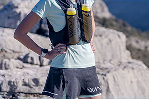 Trail Running Clothing Women